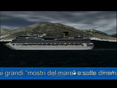 LA COSTA CONCORDIA DELLA DISCORDIA - 