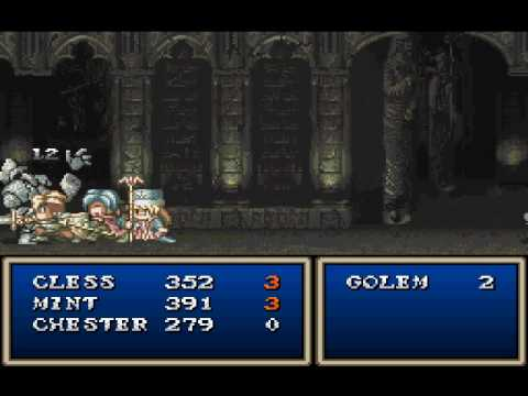 resurrection of evil wallpaper. Let's play tales of phantasia! ep. 7 resurrection of evil