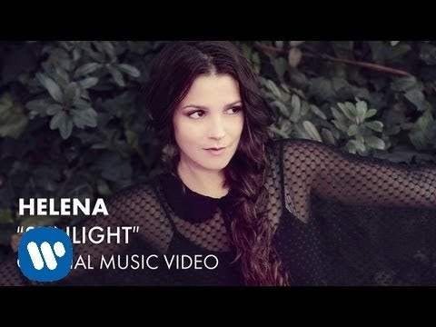 Helena - Sunlight [Official Music Video]