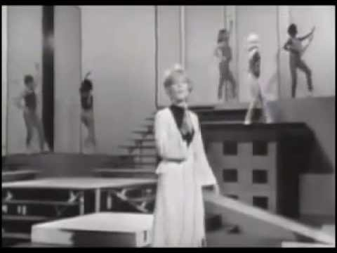 Petula Clark - You're The One video