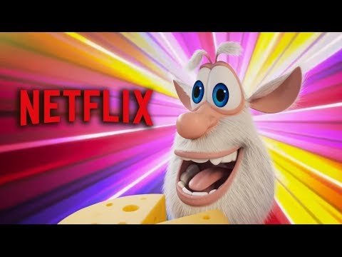 Watch Booba on Netflix! thumbnail