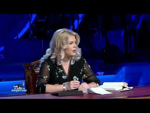 E diela shqiptare - Shihemi ne gjyq (16 qershor 2013)