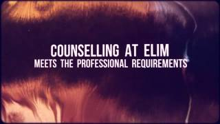 [Christian Counsellor] Video