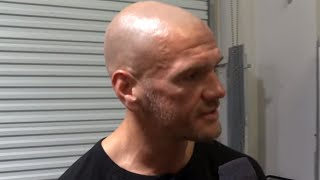 Would Danny Burch agree to a rubber match against Oney Lorcan?: NXT Exclusive, Aug. 16, 2017
