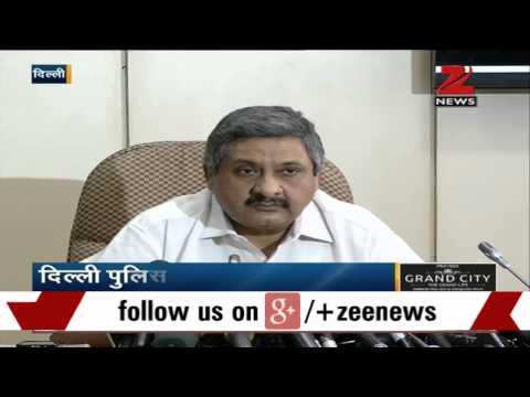 Farmer's suicide: Delhi Police promises necessary action