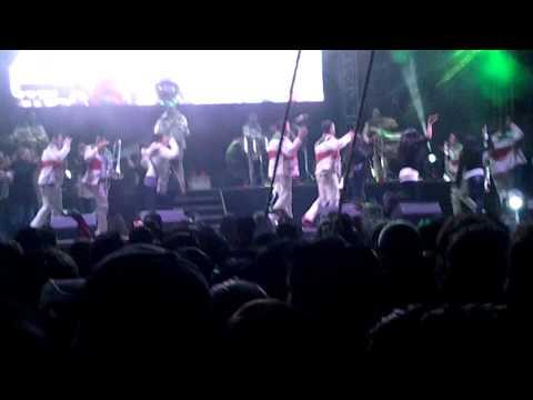 Banda MS//El mechon/Atlacomulco/20/09/14