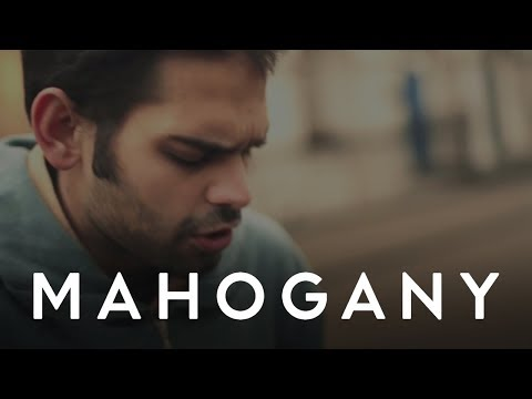 Allman Brown - Stone // Mahogany Session