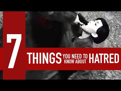 7 things you need to know about Hatred's Adult Only rating