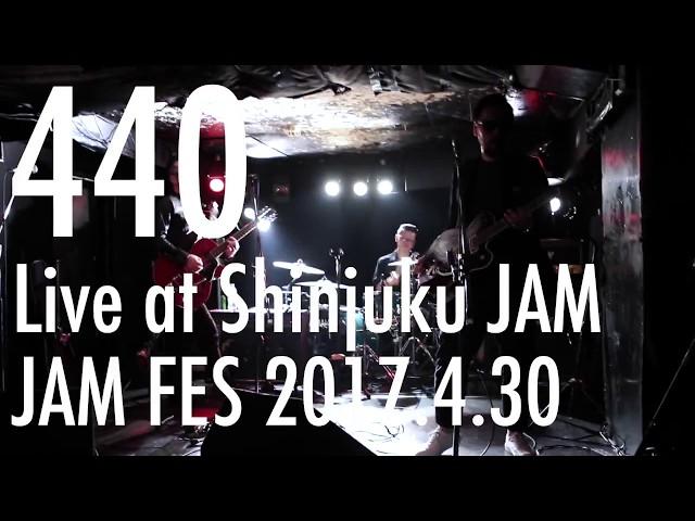BAD BOY 2017.4.30 新宿JAM