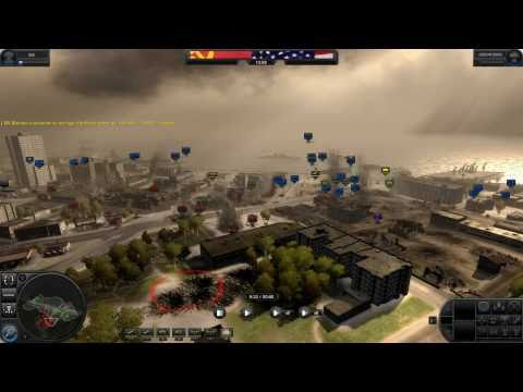 World in Conflict - Multiplayer Nuke needle 4346