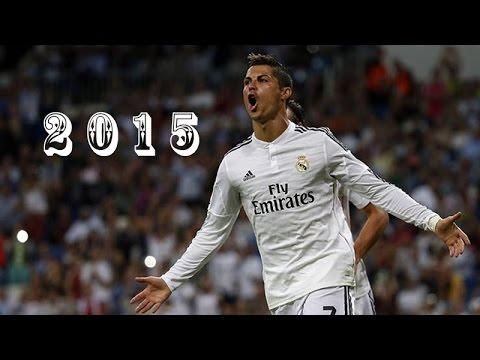 Cristiano Ronaldo ►Fancy |Goals & Skills| 2015 [HD]
