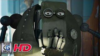 CGI Animated Shorts HD:**Award Winning** 'Bibo' - by Anton Chistiakov & Mikhail Dmitriev