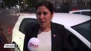 Meclisin ilk kadın makam şoförü yollarda