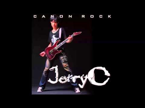 Jerry C - Canon Rock (original Version) video