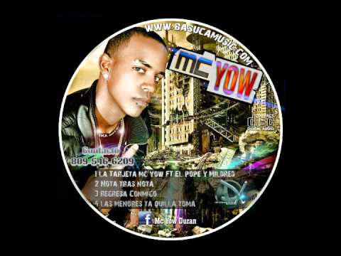Joel y marlon Ft Mc yow - Dando para - Bajar mp3 By Basuca Music