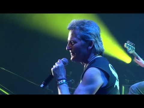 Lord - Egyedül (hivatalos Koncertfelvétel / Official Live Video)