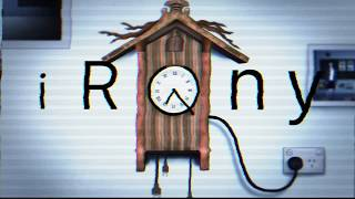 iRony - Trailer 1