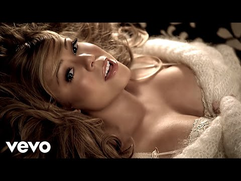Mariah Carey - Don't Forget About Us Video