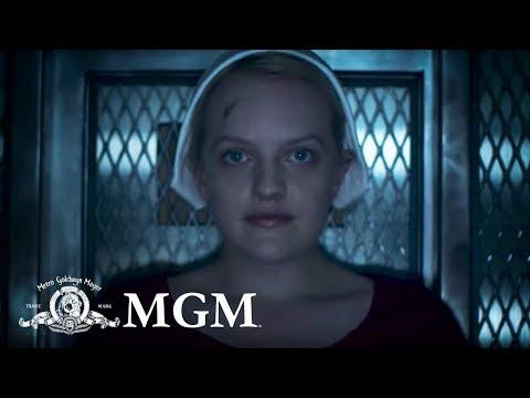The Handmaid's Tale | Season 2 Trailer (HD) | MGM