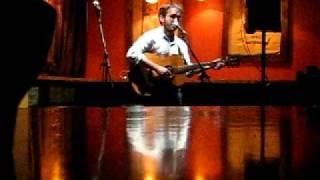 Anthony da Costa - On My Knees