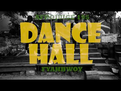 AFROJUICE 195 X FYAHBWOY - DANCEHALL [LOS FAMOSOS] (SHOT. BY @HUGOLOPEZ.VISION) thumbnail