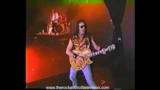 Watch Ted Nugent Just What The Doctor Ordered video