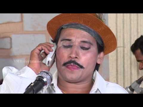 Rampat Harami Comedy Hindi - Nirahuwa Satal Rahe Hd 2014. video
