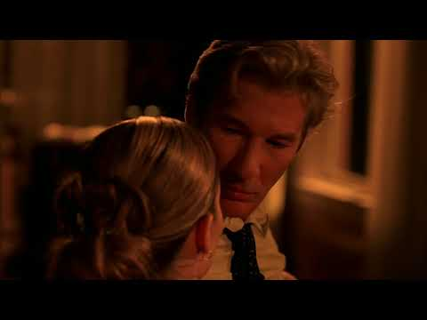Richard Gere and Jennifer Lopez - Tango in Shall We Dance HDTV 1080i