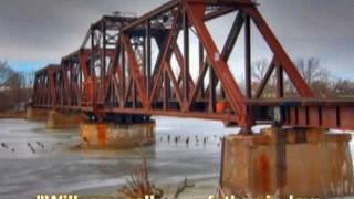 Saginaw Michigan - Lefty Frizzell (with lyrics)