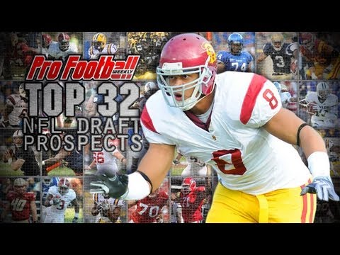 PFW's #28 NFL Draft Prospect: USC DE Nick Perry