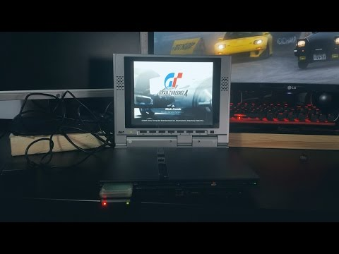 Cargar juegos en PS2 Slim por USB (Free MCBoot y OPL)