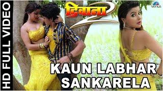 Kaun Labhar Sankarela Full Bhojpuri Video Song   Deewana 2   Rishabh Kashyap & Sushma Adhikari