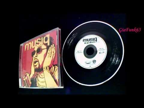 Musiq Soulchild - Intermission: Juslisen