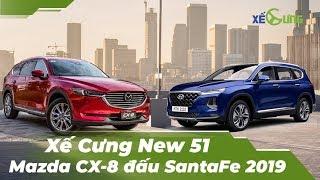 [Xế Cưng News 51] XE 7 CHỖ giá rẻ Suzuki Ertiga quyết đấu Mitsubishi Xpander