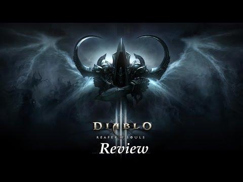 Diablo 3 Ultimate Evil Edtion Review PS3