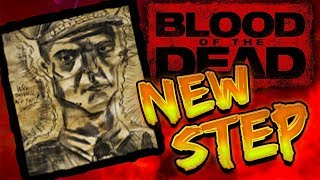 "LIVE! New Step Found ""Blood of The Dead"" Easter Egg Hunt"