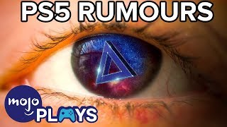 Playstation 5 - All the Rumours That Matter