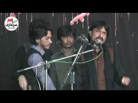 Zakir Abbas Raza Jhandvi | Majlis 2 Rabi Awal 2017 | Jalsa Zakir Syed Imran Haider Kazmi