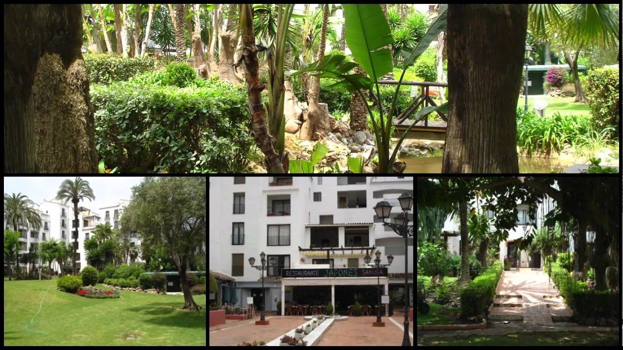 Club jardines del puerto puerto banus marbella malaga for Jardines del puerto puerto banus