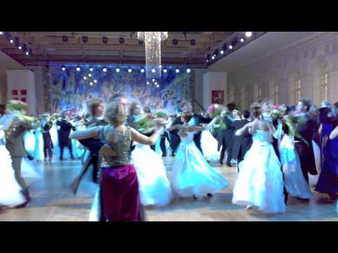 Donauwalzer - Großes Salon Orchester Wien