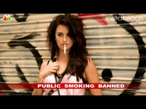 Jordan issues decree banning Public smoking