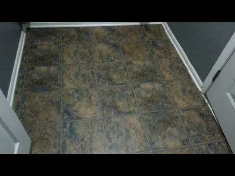 AMY AMY - Review of TrafficMaster Allure Vinyl Flooring