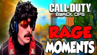 COD BLACKOUT - WHEN PLAYERS RAGE