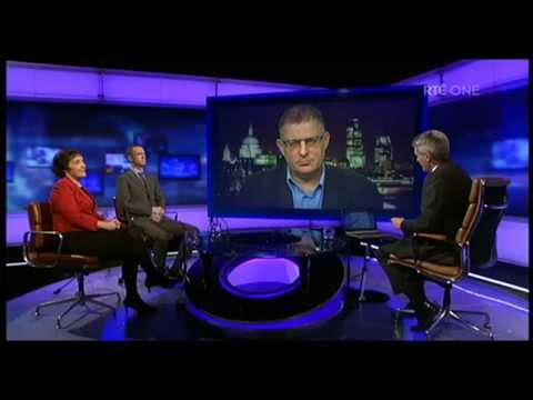 RTÉ Prime Time - Electronic cigarettes in the spotlight (20/1/14)