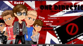 Watch One Direction Infection video