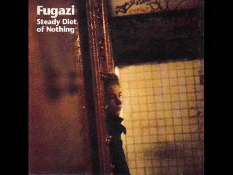 Fugazi - Kyeo