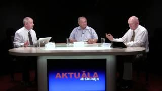"""167. Aktuāla diskusija - Atbildes uz klausītāju jautājumiem: """"Ko par to saka Bībele?"""" (5.daļa)"""