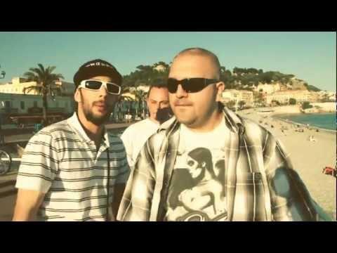 KEUSTEE - Des Yvelines A La Cote D Az Feat. DOUBLE K.O, POLO SAMINO [2011]