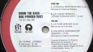 Bug Powder Dust