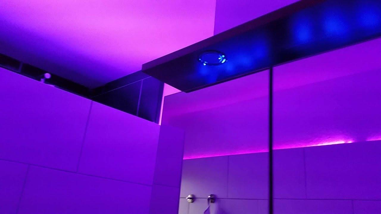 Badezimmer Led
